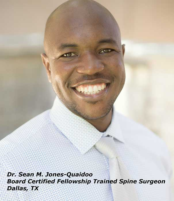 Dr. Jones-Quaidoo